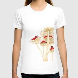 Ladybird home T-shirt