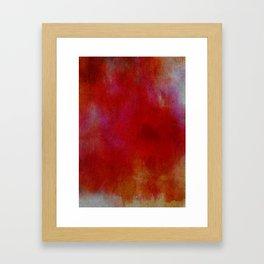 Inamorato Framed Art Print