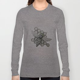 Honeybee Long Sleeve T-shirt