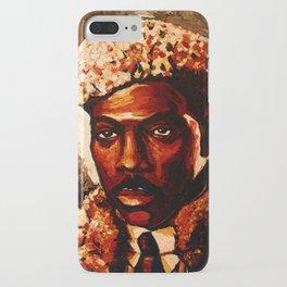 EDDIE MURPHY AKA PRINCE AKEEM  iPhone Case