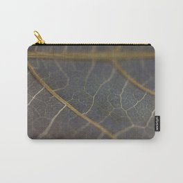 Avocado leaf Carry-All Pouch