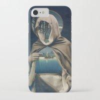 sailor iPhone & iPod Cases featuring SAILOR by Julia Lillard Art