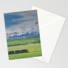 Across the Country Stationery Cards