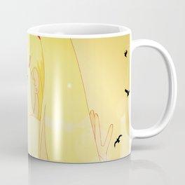 Naruto Ino Yamanaka Coffee Mug