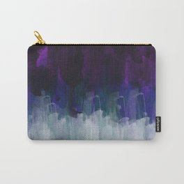 Abstract watercolor texture I Carry-All Pouch