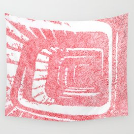 steps Wall Tapestry