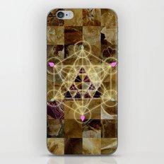 Divine Earth iPhone & iPod Skin