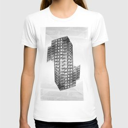Double High Rise T-shirt