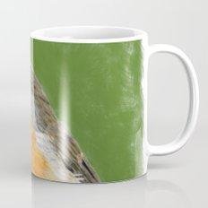 Robin 02 Mug