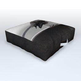 Over the Shoulder Outdoor Floor Cushion