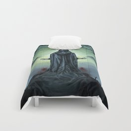 The Promise of Death Comforters