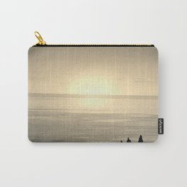 The Long Horizon Carry-All Pouch