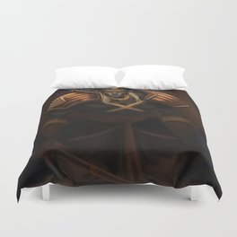 The Arishok Duvet Cover