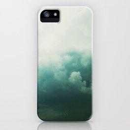 Storm's a Brewin' iPhone Case