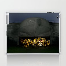 Erin Eisenhower Laptop & iPad Skin