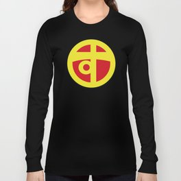SUPAMAN Long Sleeve T-shirt