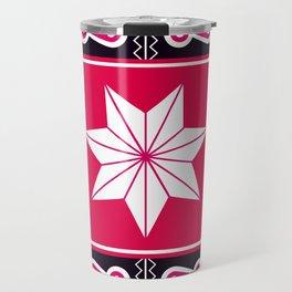 Cherokee Star Travel Mug