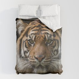 Look into my eyes by Teresa Thompson Comforters