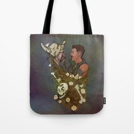 One Less Venatori Tote Bag