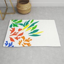 Matisse - Acanthus Rug