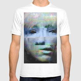 glitch0062467200.jpg T-shirt