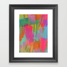 drunk in love Framed Art Print