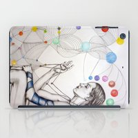 destiny iPad Cases featuring Destiny by Heaven7