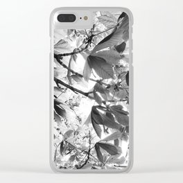 XRAY VISIONS Clear iPhone Case