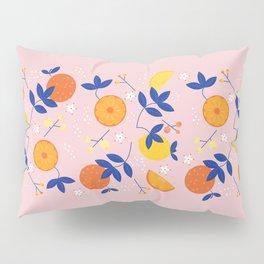 Summer is here- soft pattern Pillow Sham