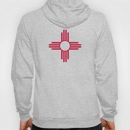 New Mexico Flag Hoody