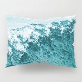 Ocean || #society6 #decor #buyart Pillow Sham