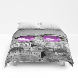 iCity Comforters