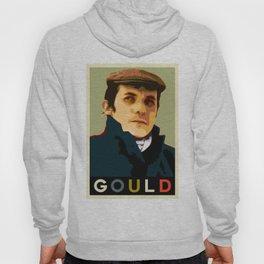 Glenn Gould Hoody