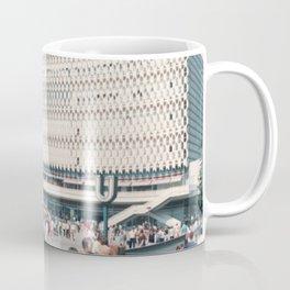East Berlin Alexanderplatz  Coffee Mug