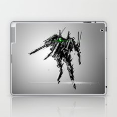 CubixMech Laptop & iPad Skin