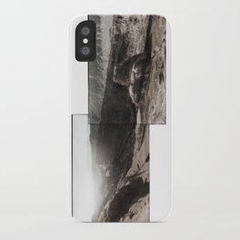 Utah Desert Dawn iPhone Case