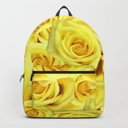 Candlelight Roses Backpack
