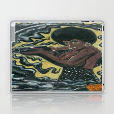 Bad Girls of Motion Pictures #2 - Coffy Laptop & iPad Skin