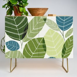 Forest Elements Credenza