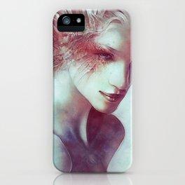 Mane iPhone Case