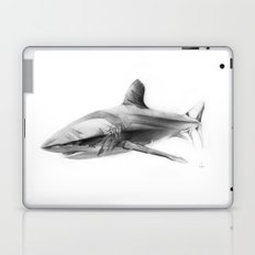 Shark I Laptop & iPad Skin
