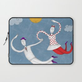 time to love Laptop Sleeve