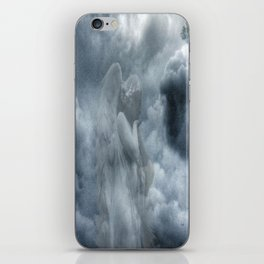 Whispers of Love iPhone Skin