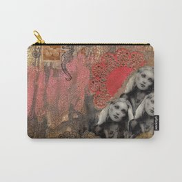 Moirea Carry-All Pouch