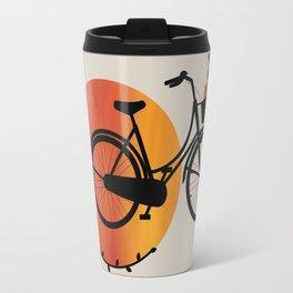 Two Wheeled Wonder Travel Mug