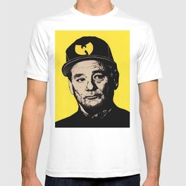 Wu Murray T-shirt