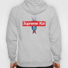 supreme kai Hoody