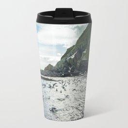 Irish bay Travel Mug