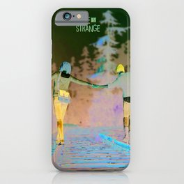 Life is strange 2 iPhone Case