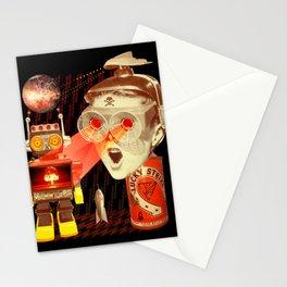 Futuretro Kid Stationery Cards